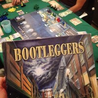 BOOTLEGGERS e i big money