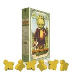 Mr. Cabbagehead's Garden DELUXE box 3D