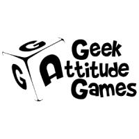 Geek Attitudes Games