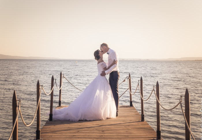 Mariage au Royal Provence (Rognac 13) – Bénédicte & Mickaël