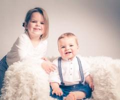 Portrait de Famille – Victoire & Mathieu
