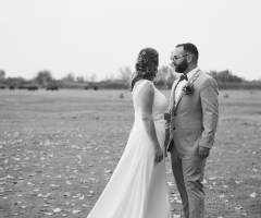 Caroline & Matthieu – Mariage en Camargue