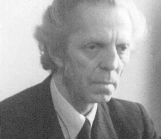 Василь Барвінський (1888-1963)