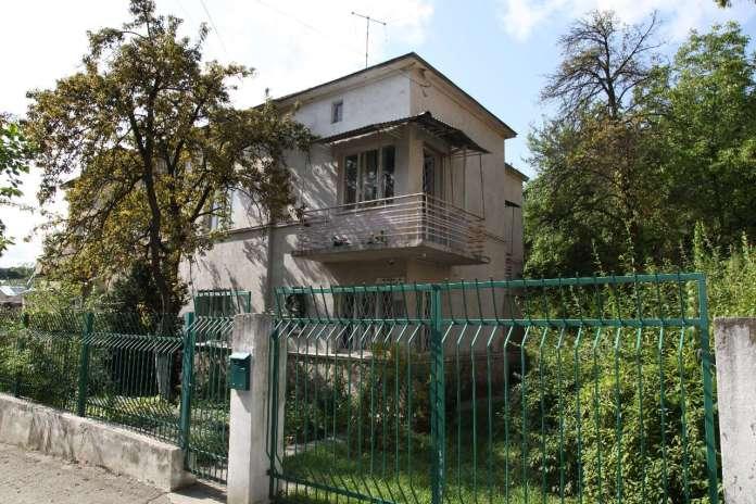 Будинок Станіслава Людкевича у Львові