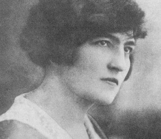 Олександра Любич-Парахоняк (1892-1977)