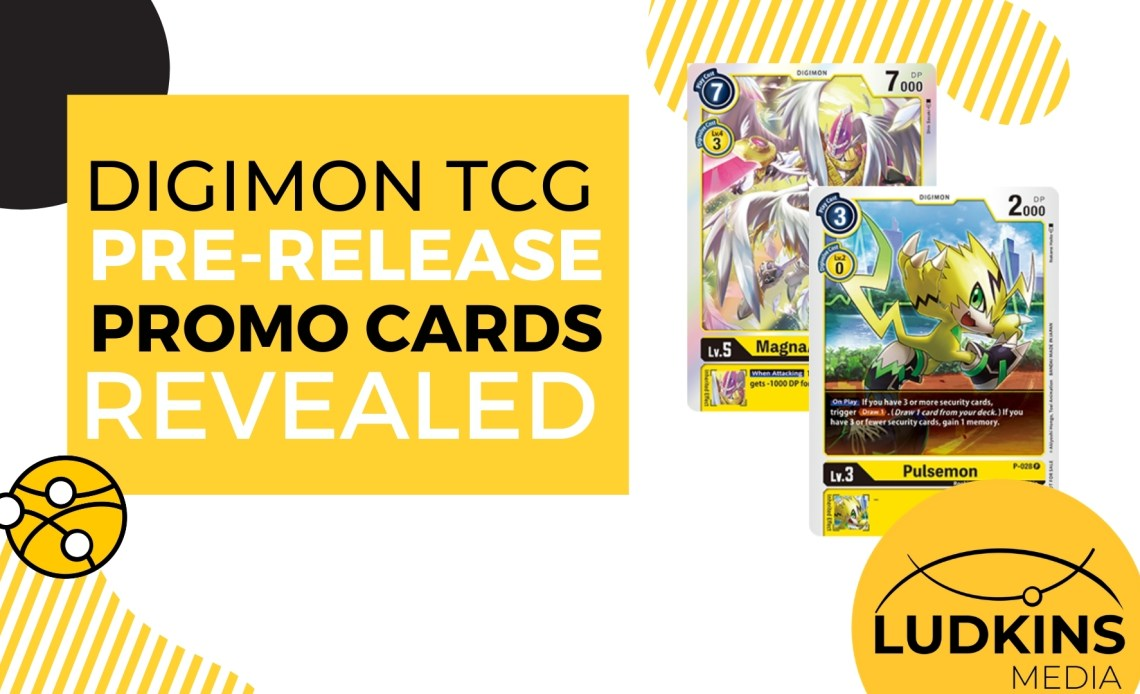 Great Legend Pre-Release Event