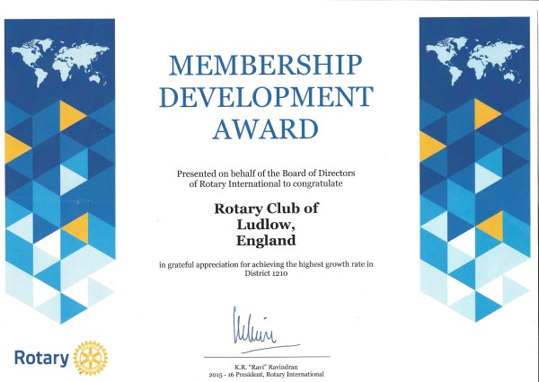 membership-award-oct-2016