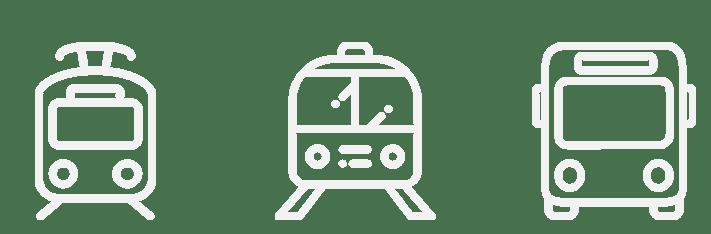Transport en commun - Transports