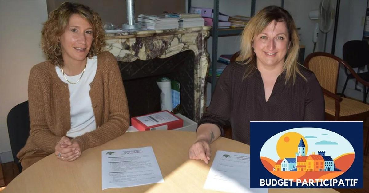 actualites Budget participatif 2021 03 23 Une - Lancement du budget participatif 2021