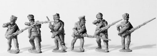 Ref RN 36 de Perry miniatures