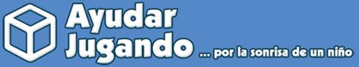 Logotipo de la Asociación Ayudar Jugando