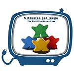 Logotipo de la copa 5mpj