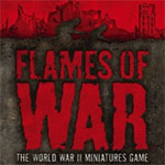 Logo de Flames of War