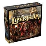 Caja del juego Libertalia