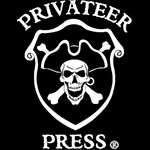 Logotipo de la compañía privateer press