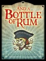 An a Bottle of Rum