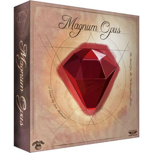 Caja de Magnus opus