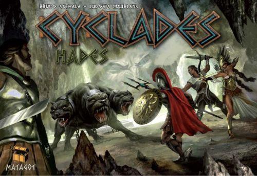 Caja de Cyclades Hades