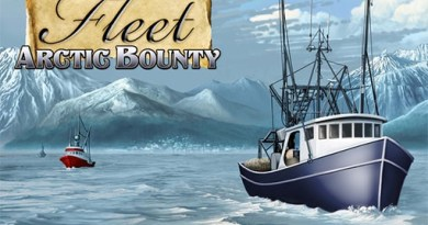Portada de Fleet Artic Bounty