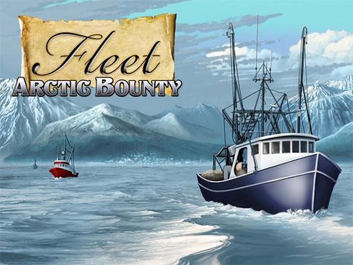Portada de Fleet Artic Bounty