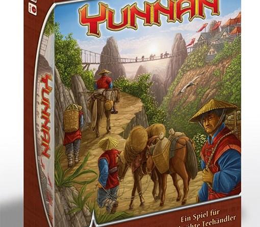 Caja de Yunnan