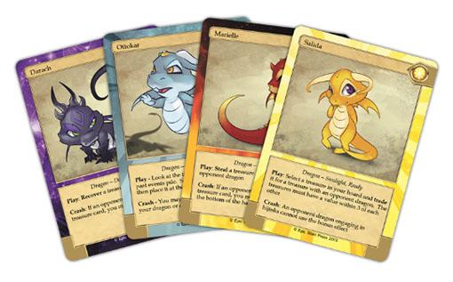 Dragones de Havok and Hijinks