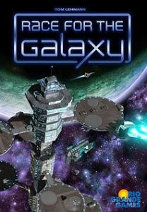 race for the galaxy 0