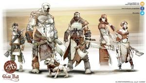 The Butcher´s Guild