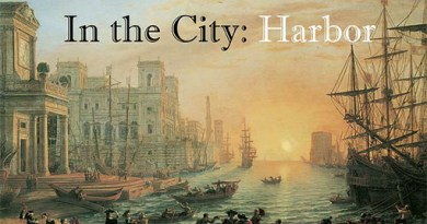 Portada de In the city Harbor