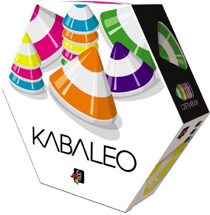 Caja de Kabaleo