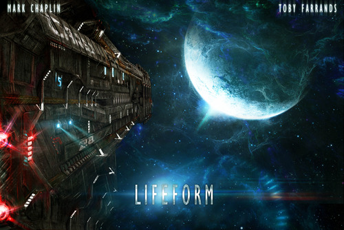 Imagen promocional de Lifeform