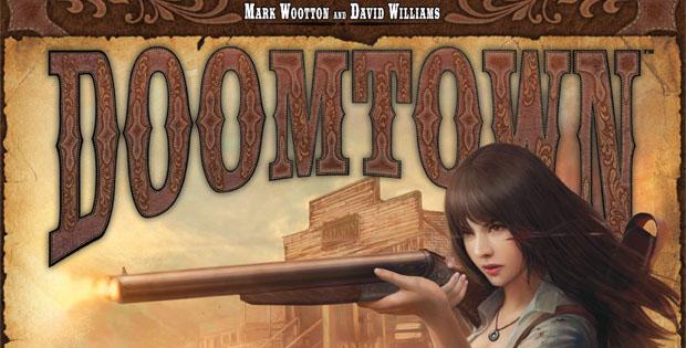 Imagen destacada de Doomtown Reloaded