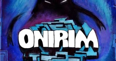 Nueva caja de Onirim