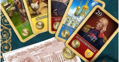 Portada provisional de Saint Petersburg