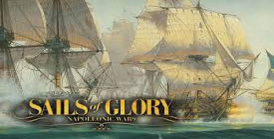 sails of glory SLIDE