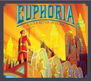Euphoria, caja