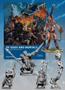 Of Gods and Mortals, Celtas