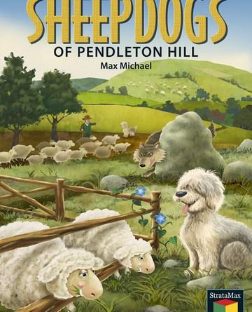 Portada de Sheepdogs Of Pendleton Hill