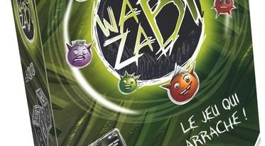 Caja de Wazabi