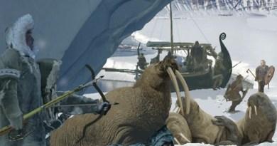 Portada de Greenland