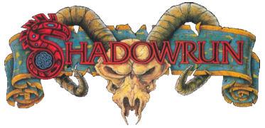 Shadowrun, logo