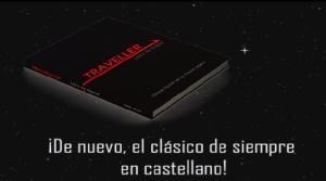 Traveller, edición impresa