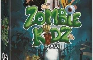 Caja de Zombie Kidz