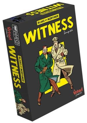Asmodee lanzará el juego de misterio Witness el 7 de enero