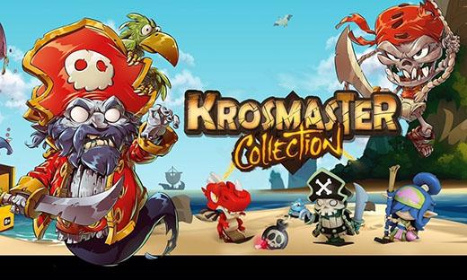 Arte de Krosmaster 3
