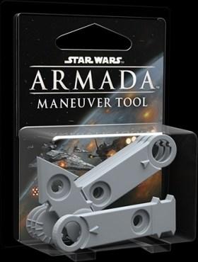 Star Wars Armada, Blister Regla de movimiento