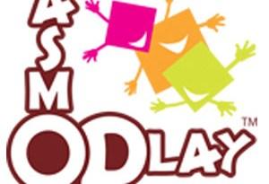 Logotipo de Asmoplay