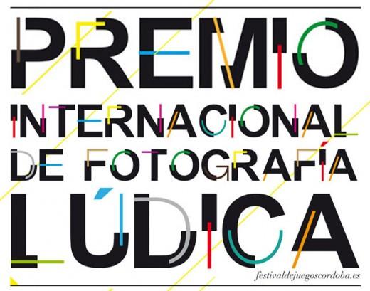 Logotipo del VIII Premio Internacional de Fotografía Lúdica