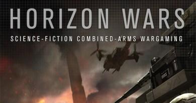 Imagen destacada de Horizon Wars