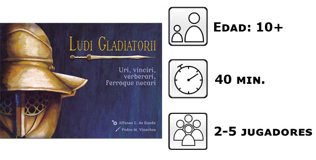 Analisis de Ludi Gladiatorii